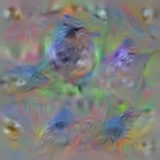 Visualization of fc8 0020