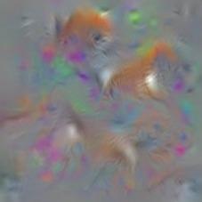 Visualization of fc8 0259