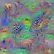 Visualization of fc8 0340