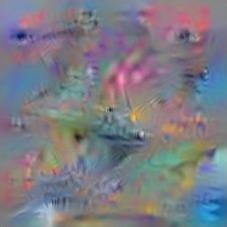 Visualization of fc8 0403