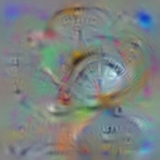 Visualization of fc8 0426