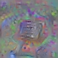 Visualization of fc8 0458
