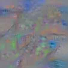 Visualization of fc8 0460
