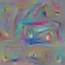 Visualization of fc8 0481