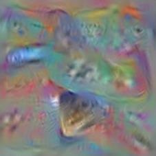 Visualization of fc8 0499