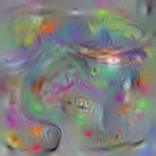 Visualization of fc8 0521