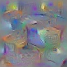 Visualization of fc8 0526