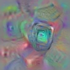 Visualization of fc8 0531