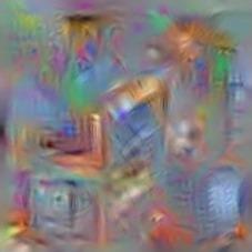 Visualization of fc8 0548