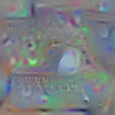 Visualization of fc8 0620