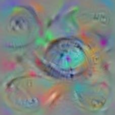Visualization of fc8 0635