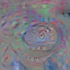 Visualization of fc8 0640