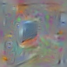 Visualization of fc8 0651