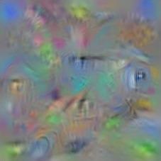 Visualization of fc8 0660