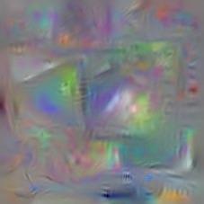 Visualization of fc8 0664