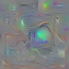 Visualization of fc8 0688