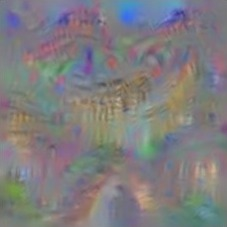 Visualization of fc8 0698