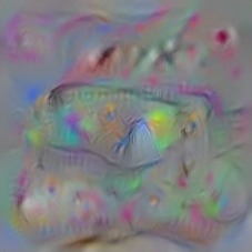 Visualization of fc8 0709