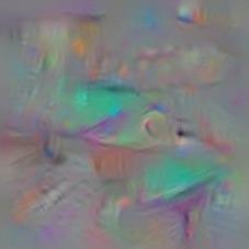 Visualization of fc8 0736