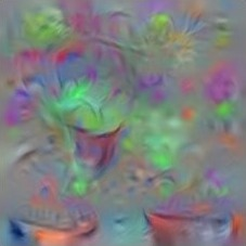 Visualization of fc8 0738