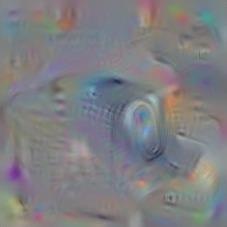 Visualization of fc8 0745