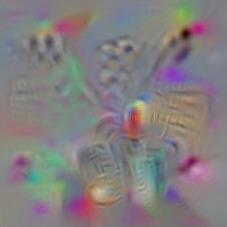 Visualization of fc8 0767