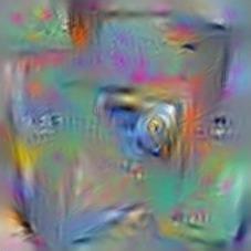 Visualization of fc8 0771