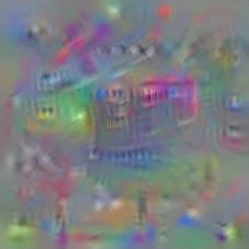 Visualization of fc8 0781