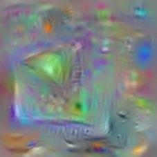 Visualization of fc8 0782