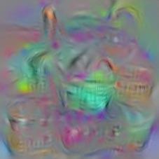 Visualization of fc8 0790