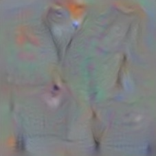 Visualization of fc8 0834