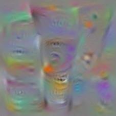 Visualization of fc8 0838