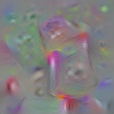 Visualization of fc8 0929