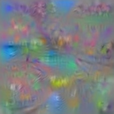 Visualization of fc8 0975