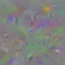 Visualization of fc8 0985